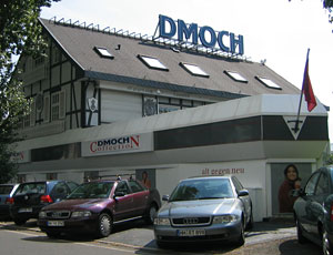 Dmoch Collection